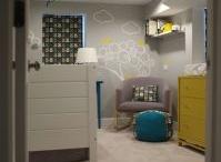 Modern Nursery Inspirations