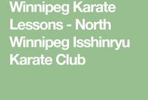 Kalam karate