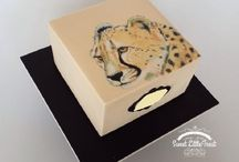 Amazing Africa Cakes