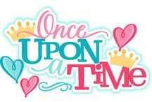 #once upon a time