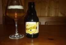 Birre Belghe - Belgian Beer / Diversi tipi di birra prodotte in Belgio.