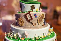 layerd cake
