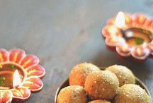 Festival sweets n snacks / Festivals bring us together and teach the tradition and togetherness.No festival is without sweets.