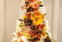 Wedding Ideas - Cakes! / Wedding cakes - who doesn't love an amazing piece of cake?