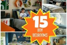 Kids Rooms  / by Stephanie Purdy