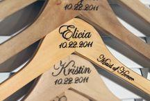 Weddings :: Bridesmaids / by JuliAnne Kelly
