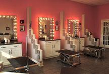 Grooming Salon Ideas