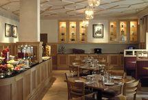 Pickwicks - Multi-cuisine all day diner