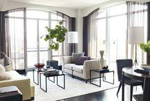 Wonderful Window Treatments / by Pink Tweed Living
