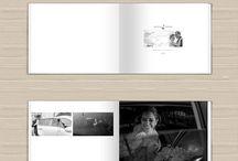 Photoalbum Layout