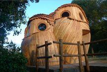 Casas - construction