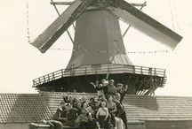 Verzetsmuseum Gouda / Alles over het verzet tijdens de wereldoorlogen