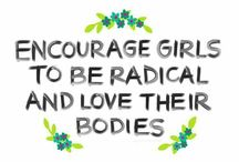 Positivity & Radical Self Love