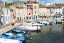 ♥Les Venise françaises♥ / Pourquoi prendre un billet pour Venise, quand en la France recèle de plusieurs Venise(s), avec un charme, un caractère, et une beauté propre à chacune.