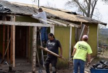 Builders For Christ - Apache Reservations