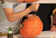 HOLIDAYS Halloween / #Holiday #Halloween #Events #Pumpkins #Costumes #Food #HalloweeParty