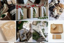 Gifts- wrapp it