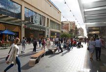 Streetscape / Promenade