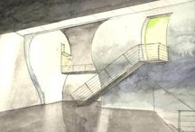 Ideas - Steven Holl. Working with doubts