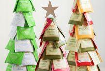 (Weihnachts)geschenke