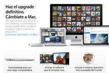 Por qué amarás a la Mac / ¿Porqué una Mac? Distribuidor Autorizado  José Luis Rosales - móvil (55) 9164 1090 - joseluis_rosales@mac.com - @porquemac
