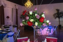 Wedding and Event Florist / Great florists from the AWP make weddings beautiful.