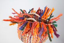 #basketry / The craft of basket-making.