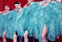 Las Vegas Burlesque