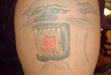 Epic Fail Tattoos