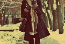 - Winter