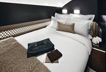 Etihad Residence A380 #Residence #A380