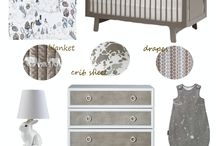 The Perfect Nursery / Planning your baby's room is special. Whether you pick a theme or decorate in neutrals, we have lots of ideas to get you started.