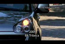 Subaru Videos
