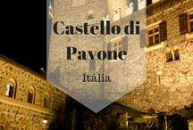 Castelos pelo mundo / Castelos para você visitar e se hospedar
