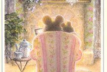 Illustrations Susan Wheeler