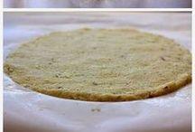 gluten free/ dairy free/ low histamine recipes