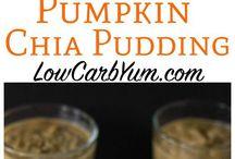 Pumpkin Everything!