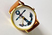 Watch / by d'Alice Design
