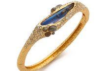 Jewellery Alexis Bittar!!!