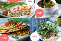συνταγές εβδομαδας