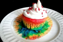 Cupcakes / by Readable Eatables