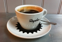 Coffee & Co. / by Cycle Toscana