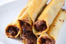 southwestern foods