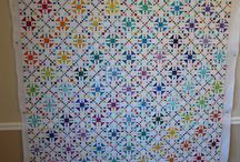 Nine Patch Quilts / by Curlicue Creations