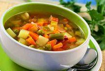 супер суп для похудения