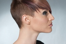 Sacramento Precision Haircuts / Behnaz is a master hair stylist specializing in precision haircuts. Trained by Vidal Sassoon and Toni & Guy, she's located at Salon Bravissimo. Call 916-813-6990 for an appointment. http://www.behnazazargam.com