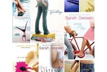 Books  / by Dawn Schlenbaker