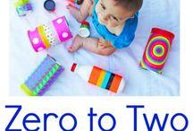 Zero to Two