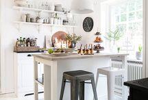 """Küchen... / ...zum """"drin-kochen"""" fast zu schön!"""