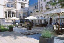 #Hotels